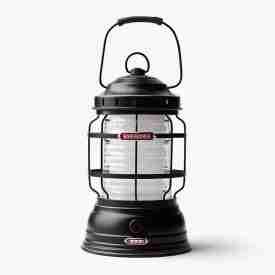 Forest Lantern Black - Barebones