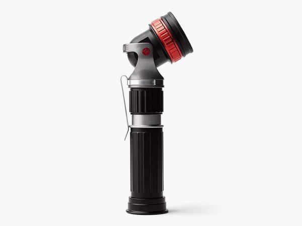 LED Trailblazer Torch adjustable head