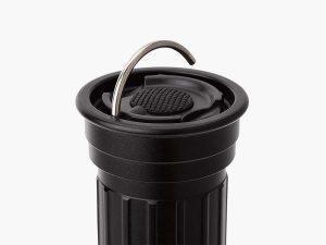 base of LED Trailblazer Torch