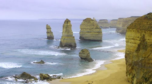 12 Apostles, Port Campbell National Park