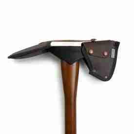 Duel Blade Axe
