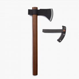 Lightweight Axe with sheath