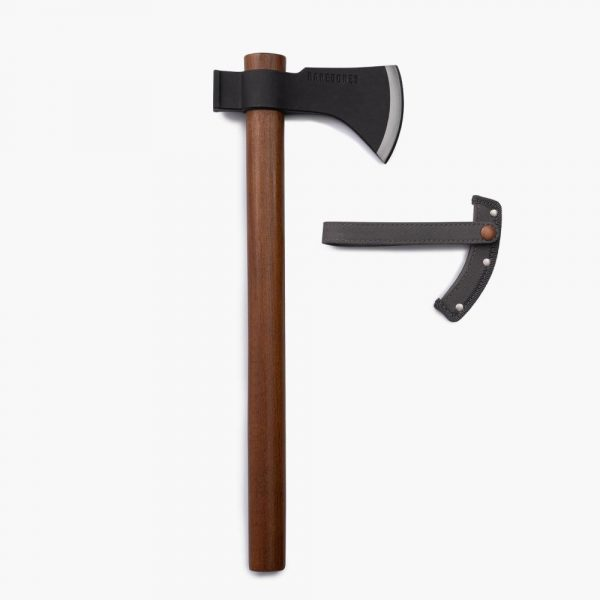 Field Hatchet Lightweight Axe (2)