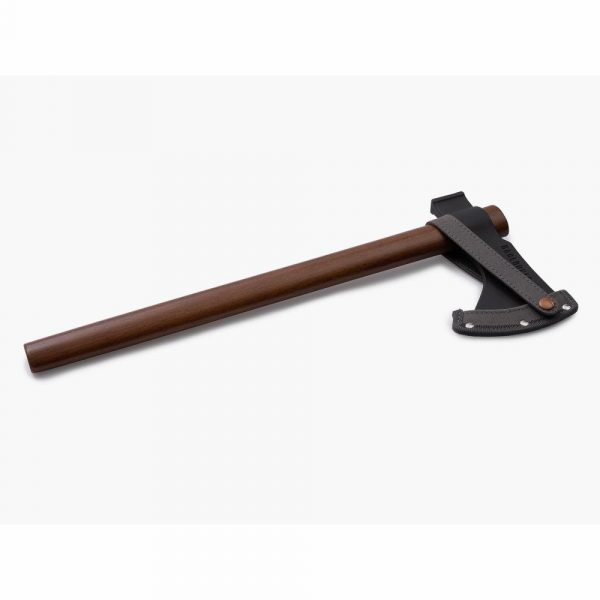 Lightweight Axe in sheath
