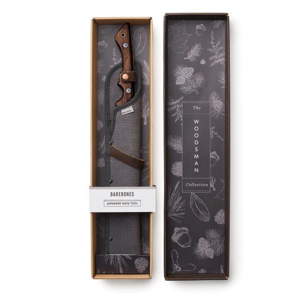 Japanese Nata Tool in gift box