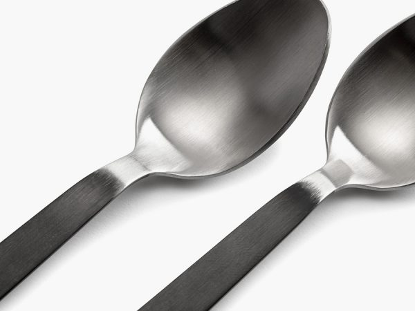Spoons Close Up