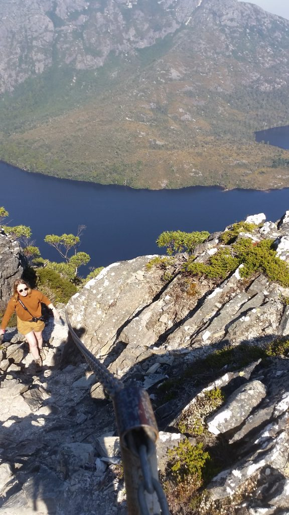 Cradle Mountain Day 2 (17)