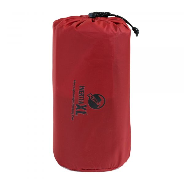 Extra Large Lightweight Sleeping Pad pack