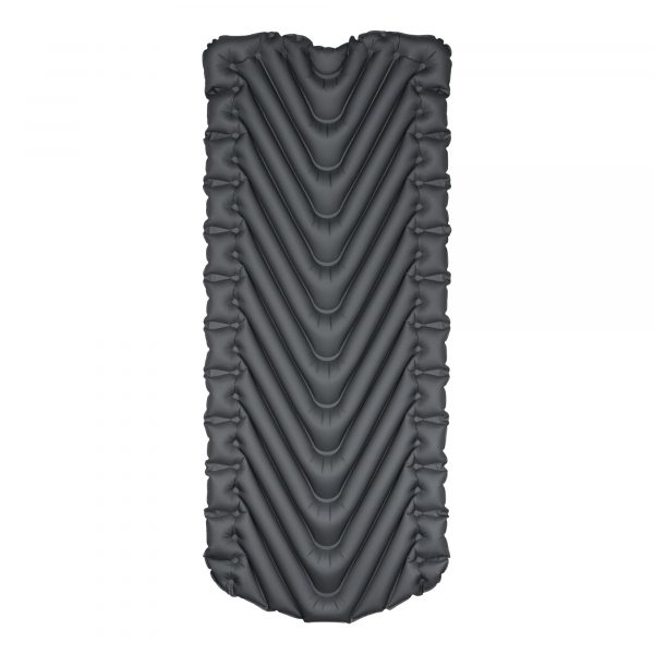 Extra Large Sleeping Pad for Camping back