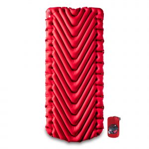 Extra Large Sleeping Pad for Camping with pack