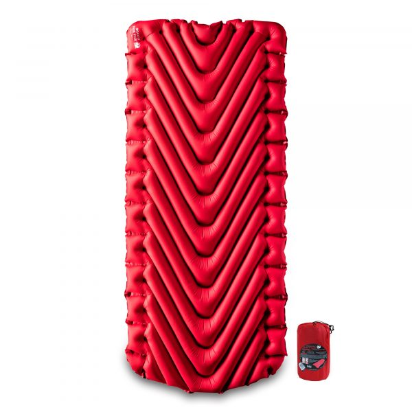 Extra Large Sleeping Pad for Camping (5)