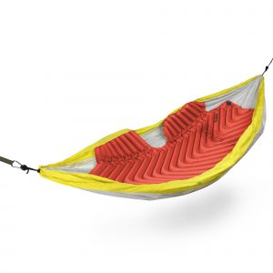 Insulated Hammock Sleeping Pad