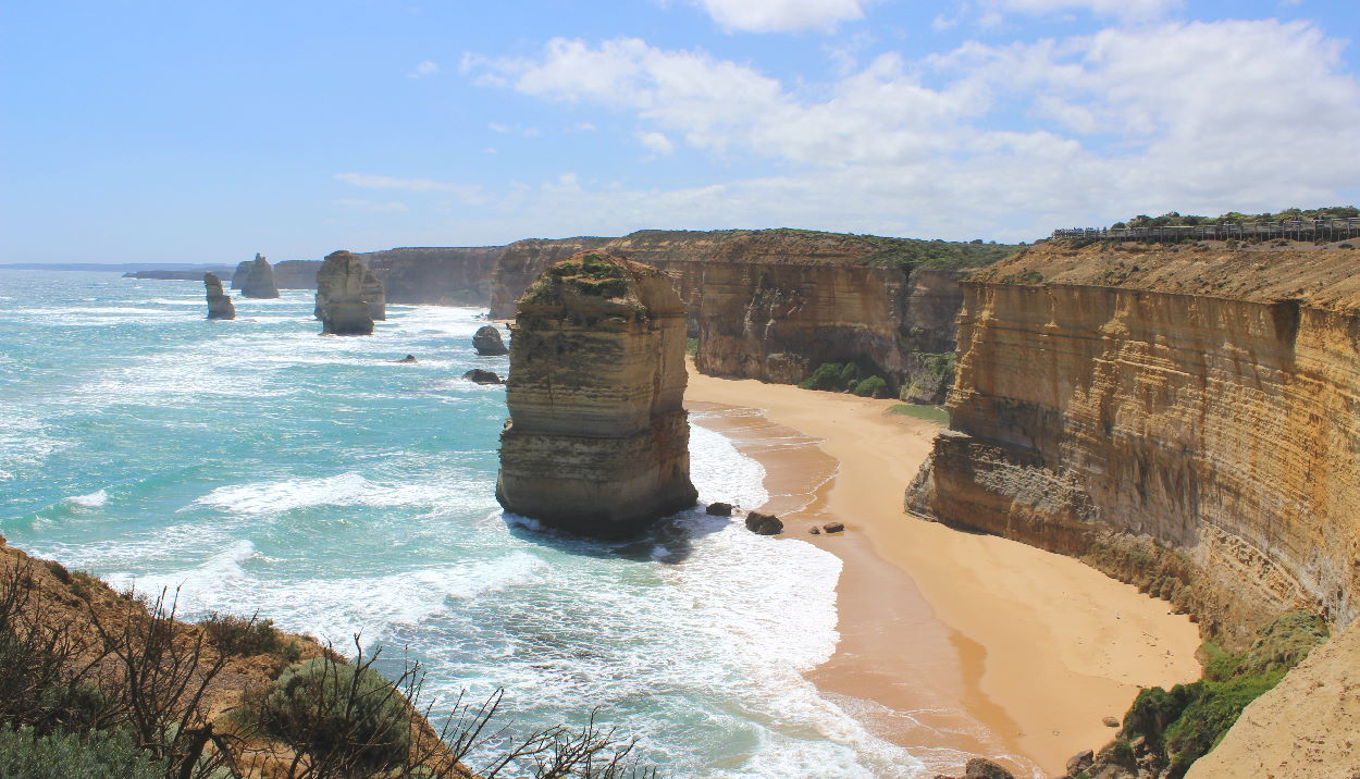 Five Of The Eight 12 Apostles