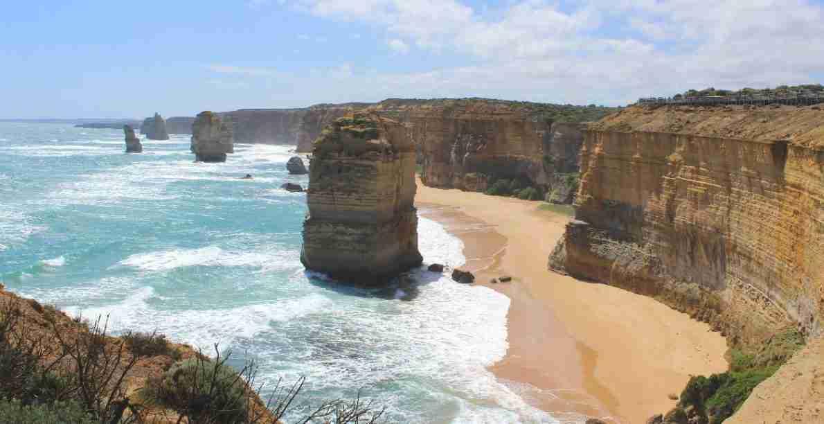 12 Apostles, Shipwreck Coast
