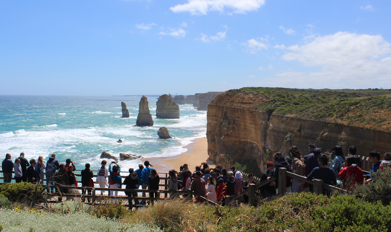 Guide to Australia's most visited National Park