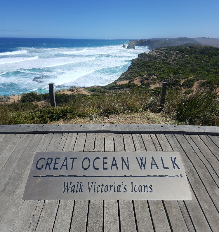 Great Ocean Walk Port Campbell National Park