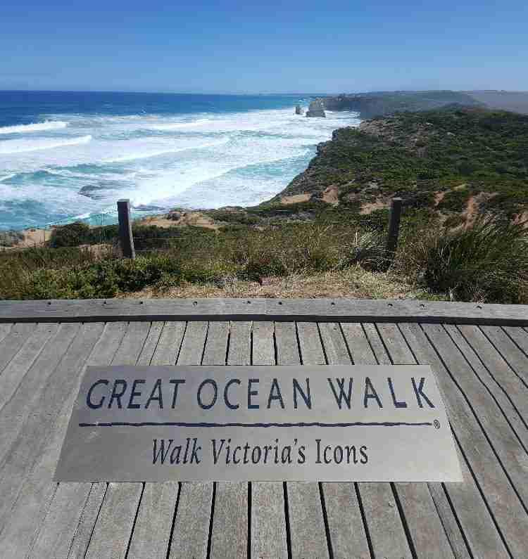 Great Ocean Walk Port Campbell National Park