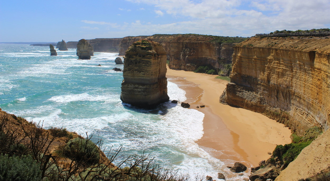 The Twelve Apostles, Port Campbell NP