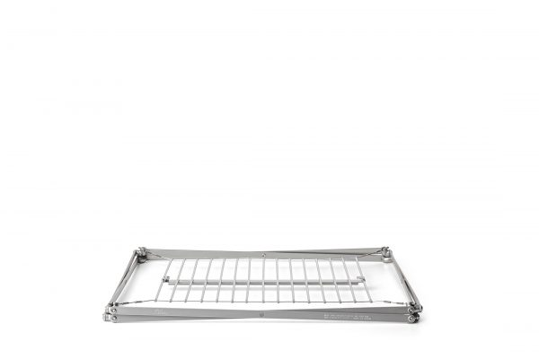 Camping Grill flat