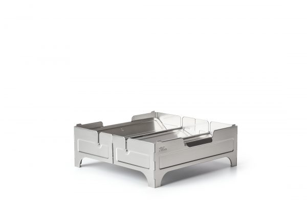 Fire Pit angled