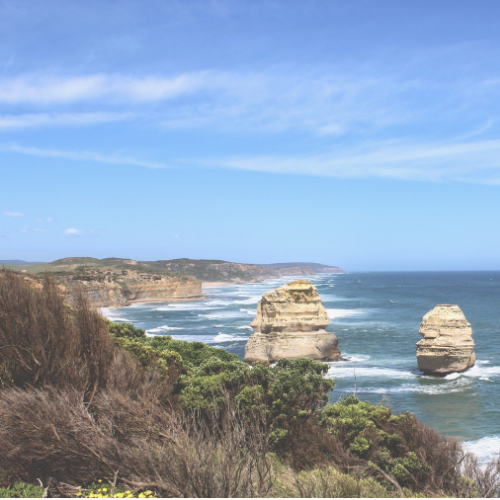 PORT CAMPBELL NP