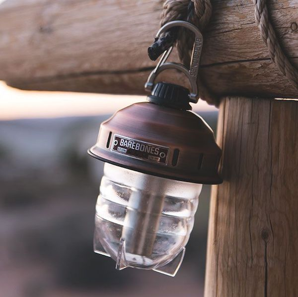 CAMPING LIGHTING