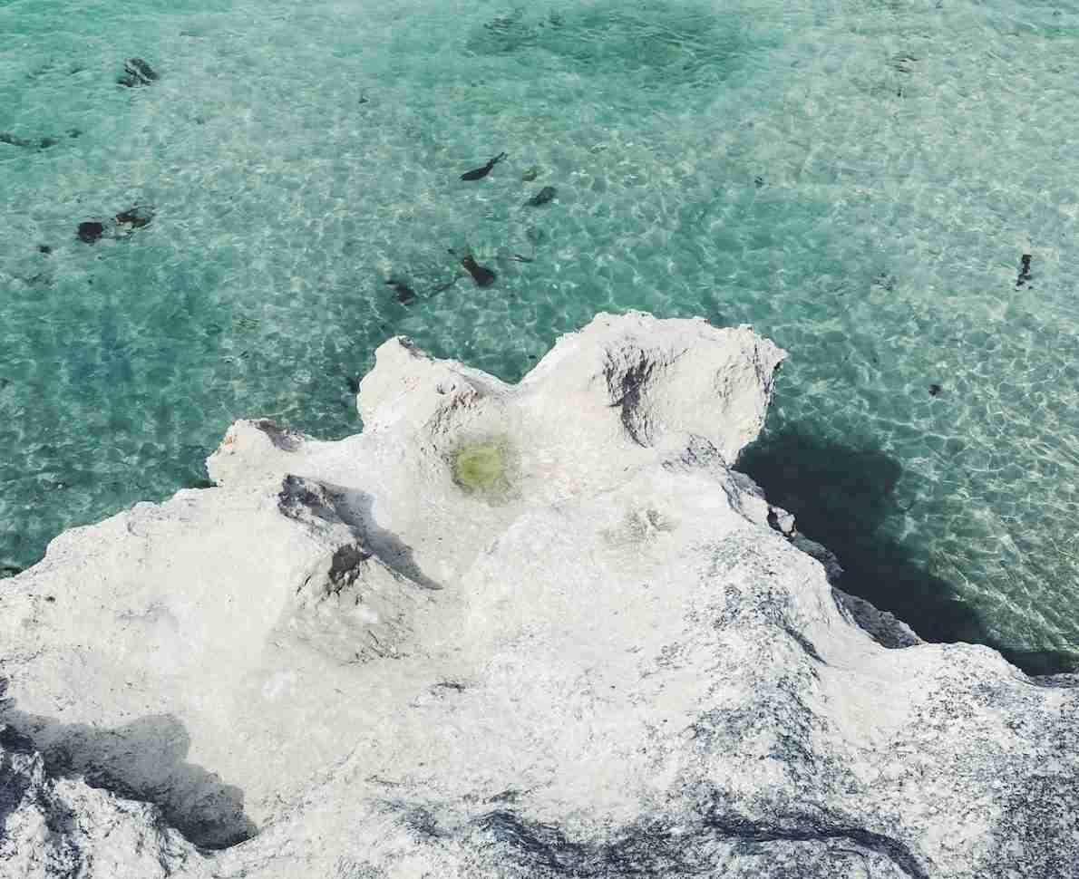 Point Douglas, Cape Douglas