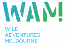 WILD ADVENTURES MELBOURNE logo