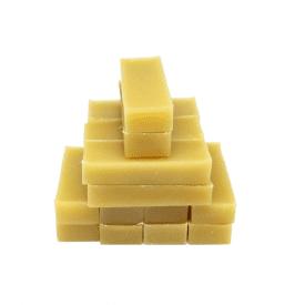 400 gram Beeswax Block
