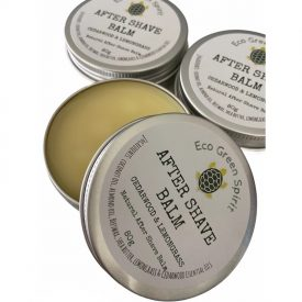 All Natural Eco After Shave Balm