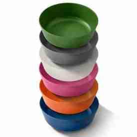 Biodegradable Bowl Set