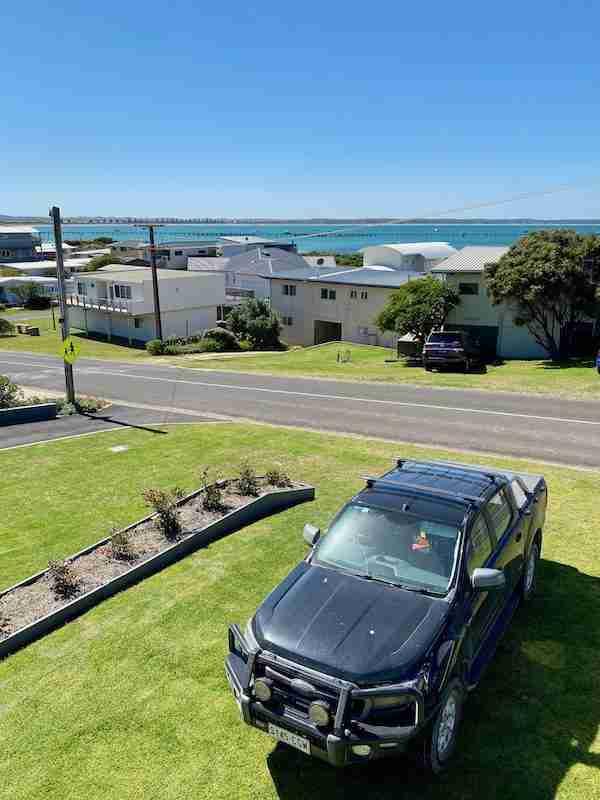 View Beachport