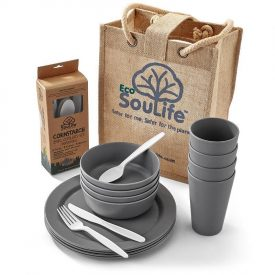 Eco Family Picnic Set