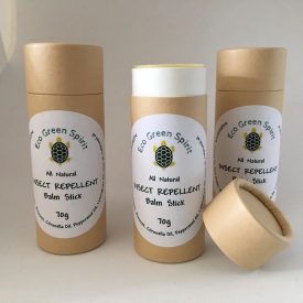 Eco Friendly Natural Insect Repellent