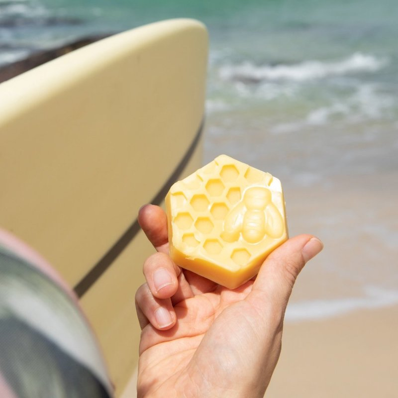 Eco Friendly Surf Wax