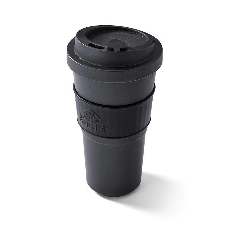 Large Eco Biodegradable Coffee Cup