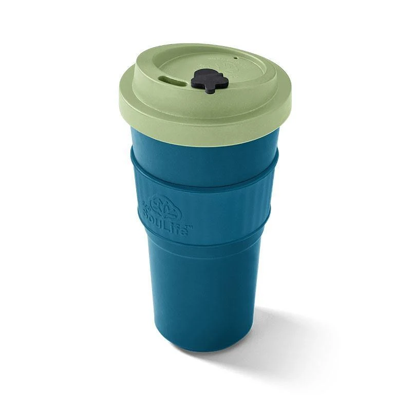 Large Eco Coffee Cup