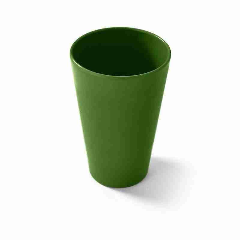 Large Green Bio Cup