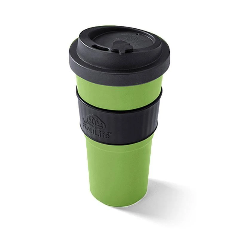 Large Reusable Biodegradable Coffee Cup