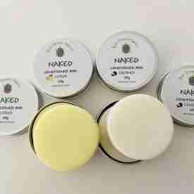 Natural Conditioner Bars