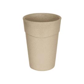 Rice Husk Cup