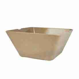 Small Rice Husk Bowl