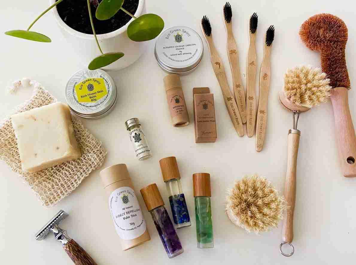 Eco Green Spirit Range of Products