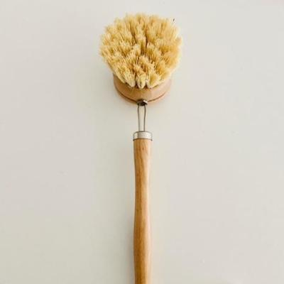 Eco Pot Brush