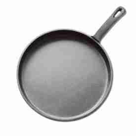 Cast Iron Frying Pan 1