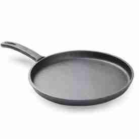 Cast Iron Frying Pan 2