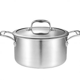 stainless steel pot 1