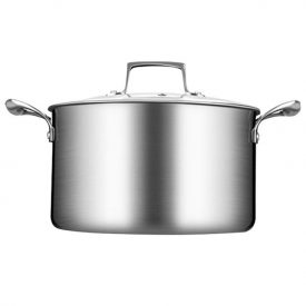 stainless steel pot 2