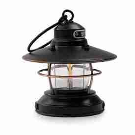 Bronze Steel Lantern