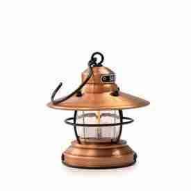 Copper Mini LED Lantern